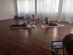 Vetaretus 5 @ Yogastudio Gießen #ebusinesslotse
