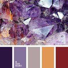 Цветовая палитра №3640
