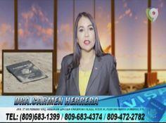 La Dra. Migración Comenta Sobre El Deterioro Del Pasaporte En El Show Del Mediodía