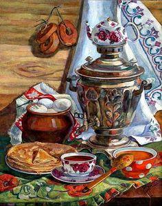 Киселёва Ольга