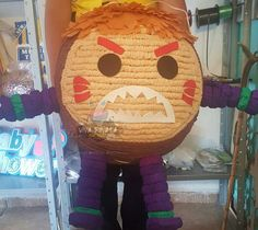 Piñata #Kakamora #Moana️ Recuerden #VivaPiñataStore ya está trabajando con normalidad de Lunes a Viernes de 12 pm a 7pm y Sábados de 12 pm a 5 pm