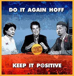 Keep it Positive. PMA-Berlin.com