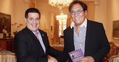 How to invest in an inflationary economy Us Government, Robert Kiyosaki, Entrepreneur, Investing, Silver