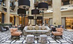 ザ H ホテル ドバイ (The H Hotel, Dubai) - ホテルズドットコム ジャパン | Hotels.com - Japan