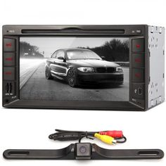 DVD players are being used excessively in the cars nowadays because there are many cheap price car DVD players available in the market. Due to the massive customer response, a large number of online stores are also selling these devices at market competitive rates. These vehicle components are coming with some great features.