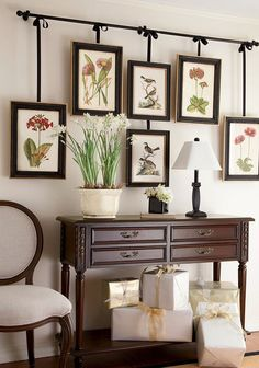 Home Interior Decoration .Home Interior Decoration Interior Decorating, Interior Design, Decorating Ideas, Hallway Decorating, Hanging Pictures, Wall Decor With Pictures, Hang Photos, Hanging Picture Frames, Home And Deco