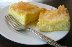 Cheese Burek (or Placinta de Branza).Cheese Filled Phyllo Pie - Home Cooking In Montana Scottish Recipes, Turkish Recipes, Phyllo Recipes, Cooking Recipes, Delicious Desserts, Dessert Recipes, Yummy Food, Healthy Food, Good Meals To Cook
