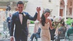 Bridal Tutorials: DIY Birdcage wedding veil  beaded sash belt