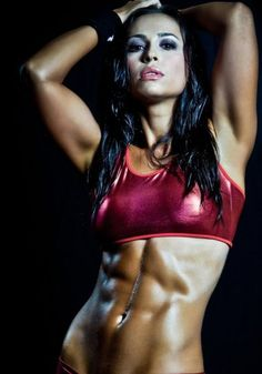 Fit and healthy body