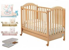Patutul Bebelusului - Pachetul ideal - Babycomfort Baby Comforter, Bed, Furniture, Home Decor, Home Furnishings, Interior Design, Home Interiors, Decoration Home, Beds