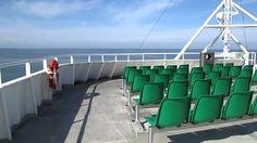 From Rohuküla(the mainland) to Heltermaa sadam, Hiiumaa by Ferry with m/s hiiumaa