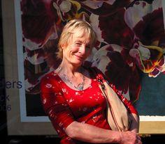 Rosie Sanders | een madebyhandonline.com Maker | Made By Hand Online