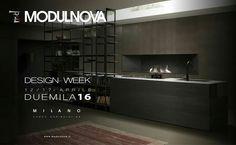 Modulnova - Corso Garibaldi 99, be there during the Milan Design Week / Salone del Mobile 2016
