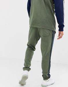 sports shoes 3c905 c9dcc adidas Skateboarding BB Sweatpants In Green DH3866