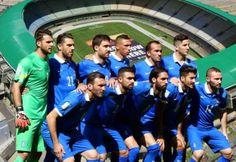 Η ΔΙΑΔΡΟΜΗ ®: Ελλάδα - Ακτή Ελεφαντοστού (2 - 1)