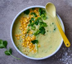 Trust us, we've been creating delicious recipes for busy women since the Egg Drop Soup, Cheeseburger Chowder, Soups, Yummy Food, Warm, Ethnic Recipes, Delicious Food, Soup