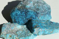 Lone Mountain Turquoise raw
