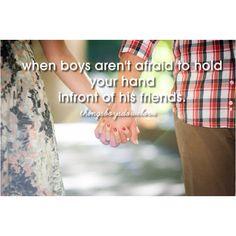 things boys do we love