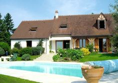 This property boasts a cinema room, swimming pool and superb views, for €399,000 in Sarthe, Pays de la Loire