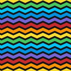 Zig Zag Pattern, Plaid Pattern, Brick Patterns, Color Patterns, Colorful Animals, Free Illustrations, Repeating Patterns, Pattern Design, Vector Free