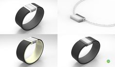 Bond : le bracelet connecté