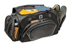 """New Ogio Transfer Travel / Sports 28"""" Duffel Bag #OGIO #DuffleGymBag"""