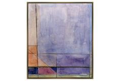 Homage to Diebenkorn I