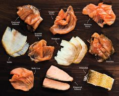 The Russ & Daughters Guide to Smoked & Cured Fish