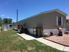 2011 Clayton Mobile / Manufactured Home in Aurora, CO via MHVillage.com