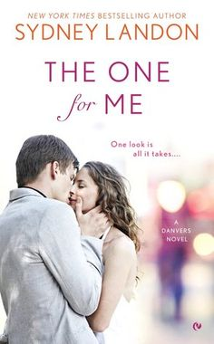 HAPPY RELEASE DAY: THE ONE FOR ME (DANVERS) BY SYDNEY LANDON.  http://ishacoleman7.booklikes.com/post/1332341/happy-release-day-the-one-for-me-danvers-by-sydney-landon