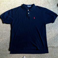 4658919fbf65 Depop - The creative community s mobile marketplace. American ApparelTommy  HilfigerRalph LaurenPoloPolosPolo ShirtTee Shirt