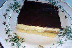 Zwetschkenfleck - Rezept | GuteKueche.at Dory, Tiramisu, Cake Recipes, Bakery, Cheesecake, Easy Meals, Vegetarian, Banana, Favorite Recipes