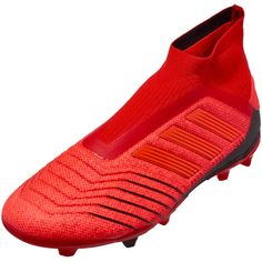 Buy the Initiator Pack Youth adidas Predator 19+ from SoccerPro. Youth  Soccer 62506d740223f