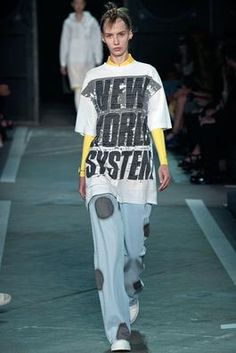 Marc by Marc Jacobs Spring 2015 Ready-to-Wear Fashion Show: Complete Collection - Style.com