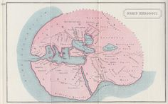 mö heredot map