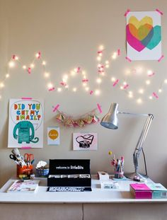 12 Real-Life (& Real Cute) Kids' Desks | Apartment Therapy