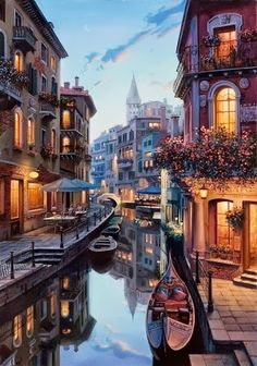 .Venice, Italy
