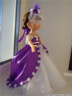 Комплекты для кукол Paola Reina / Одежда для кукол / Шопик. Продать купить куклу / Бэйбики. Куклы фото. Одежда для кукол