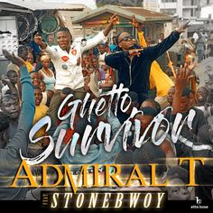 Elite Base presents this brand new dancehall song from the Guadeloupe reggae/dancehall artiste, Admiral T. He features Ghanaian BET Awa. Police Siren, 1 Verse, Retirement Invitation Template, Marcus Garvey, Get Shot, Star Sky, Reggae, My Music, Songs