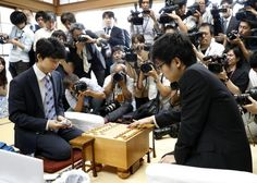 Sota Fujii 14y/o the youngest-ever pro Shogi (Japanese chess) player achieved the longest-ever winning streak yesterday. His career winrate as a pro is 100% (29-0).