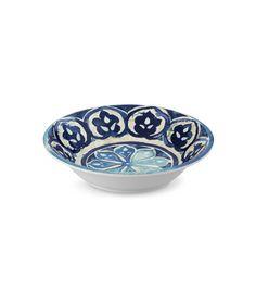 Williams-Sonoma Byzantine Melamine Individual Bowls