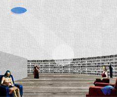 Fala Atelier - Setubal Public Library Competition