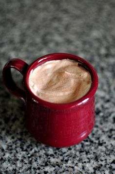 French Hot Chocolate (a Chaplin Christmas Tradition) by Cathy Chaplin | GastronomyBlog.com, via Flickr