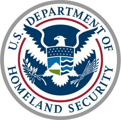 Seal of the United States Department of Homeland Security - アメリカ合衆国連邦行政部 - Wikipedia