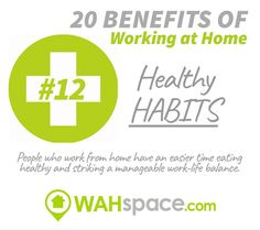 #TGIF and thanks to working at home you can now have healthier habits #healthy2016 ##friday #workathome #wahspace