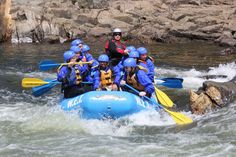 WET River Trips ~ California Rafting Time is now to book your whitewater rafting trip! Call 888.723.8938 for reservations!