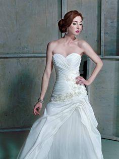 Ella Rose Spring 2013 Bridal Collection