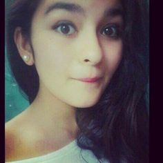 Cute simple....alia bhatt....