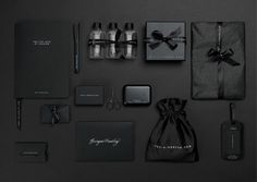 Jewerly Packaging Design Brand Identity Style 62 Ideas For 2019 Black Packaging, Luxury Packaging, Box Packaging, Packaging Design, Branding Design, Paper Packaging, Fashion Packaging, Jewelry Packaging, Fashion Branding
