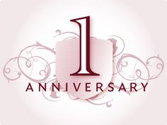 1 Year Anniversary Pictures | ... congratulating me on my 1-year anniversary with Close To My Heart